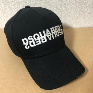 DSQUARED2 - dsquared2 ディースクエアード キャップ 美品