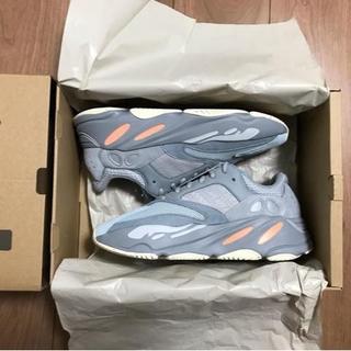 アディダス(adidas)のadidas YEEZY BOOST 700 INERTIA 24cm(スニーカー)
