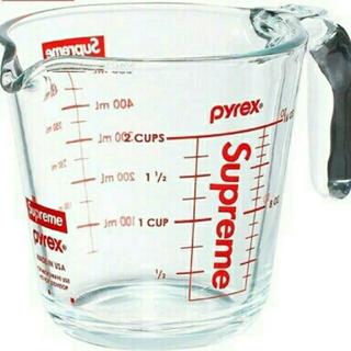 Supreme - supreme Pyrex 2-cup 計量カップ