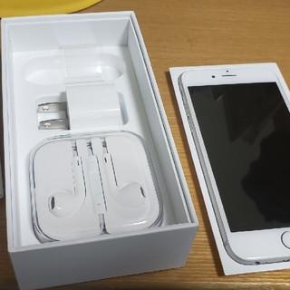 iPhone - SIMフリー iPhone6s 32gb