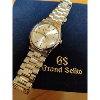 on sale 554f7 3592d Grand Seiko - グランドセイコー SBGR095 ヒストリカル ...