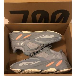 adidas YEEZY BOOST 700 INERTIA  27cm