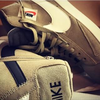 NIKE スニーカー 限定品
