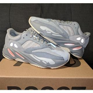 adidas YEEZY BOOST 700 INERTIA 27.5cm