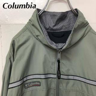 Columbia - コロンビア Columbia マウンテンパーカー XL