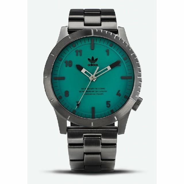 adidas - Adidas アディダス 腕時計 Cypher_M1 Z032917の通販 by  miro's shop|アディダスならラクマ
