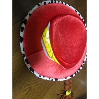 Disney - ディズニー ジェシー 帽子