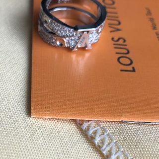 LOUIS VUITTON - LOUIS VUITTON指輪 サイズ 8