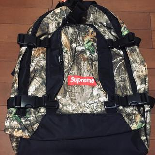 Supreme - supreme Backpack 10