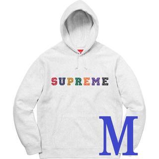 Supreme - M Supreme The Most Hooded Sweatshirt 19a