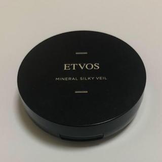 ETVOS - エトヴォス パウダー