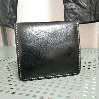 ツチヤカバンセイゾウジョ(土屋鞄製造所)の土屋鞄 ウルバーノコンパクトコインパース(折り財布)