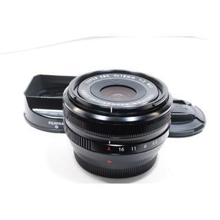 富士フイルム - ★新品★FUJIFILM フジフィルム XF 18mm F2R 並行輸入品