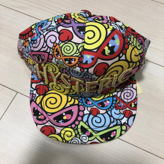 HYSTERIC MINI - キャップL