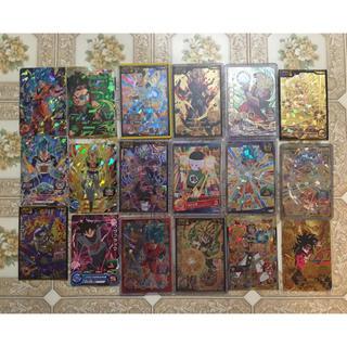 ドラゴンボール - ドラゴンボールヒーローズカード 56枚セット
