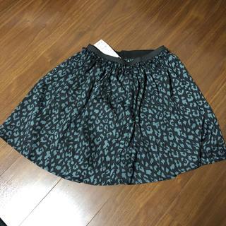 ローリーズファーム(LOWRYS FARM)のローリーズファーム スカート  新品(ミニスカート)