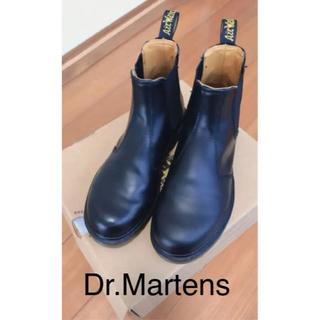 ドクターマーチン(Dr.Martens)のDr.Martens サイドゴア  UK5(ブーツ)