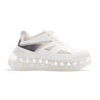 Balenciaga - shoes53045 BUMP'AIR - WHITE
