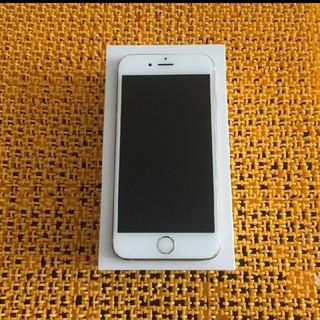 iPhone - 美品中古꙳★*゚ iPhone6s 64GB SIMフリー