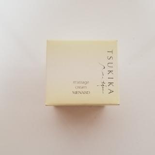 MENARD - 【未使用】メナードつき華 マッサージクリーム