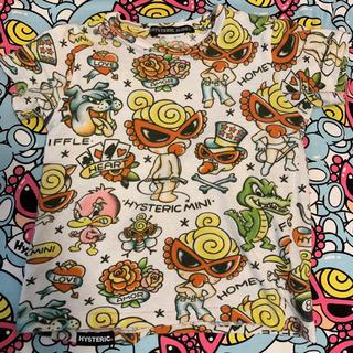 HYSTERIC MINI - タトゥーTシャツ