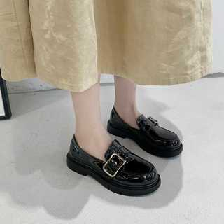 【送料無料】ローファー レディース夏 新品入荷 人気厚底Mz190(ローファー/革靴)