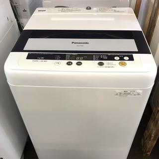 R32041Panasonic/4.5kg洗濯機/NA-F45B5