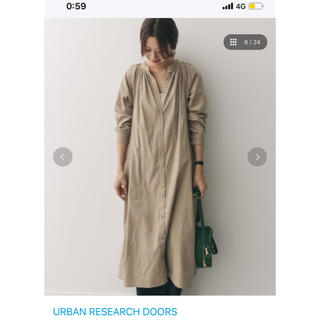 DOORS / URBAN RESEARCH - アーバンリーサーチドアーズ URBAN RESEARCH DOORS