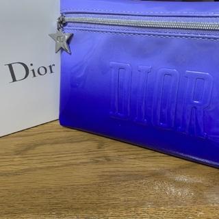 Dior - ディオール DIOR ポーチ ノベルティ グラデーション 2019年