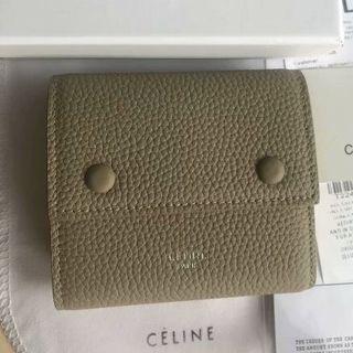 celine - セリーヌ お財布