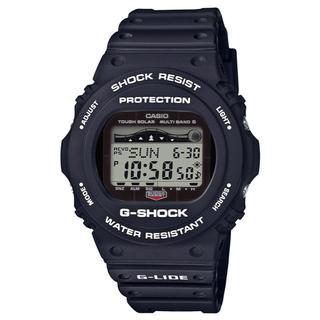 ジーショック(G-SHOCK)の[カシオ] G-LIDE GWX-5700CS-1JF メンズ ブラック(腕時計(デジタル))