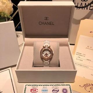 CHANEL - CHANEL腕時計  シャネル人気商品
