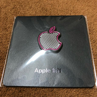 Apple - Apple新宿 ノベルティバッジ