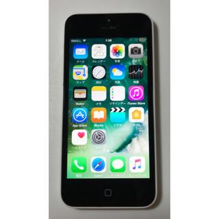 Apple - iPhone5c 16GB  au