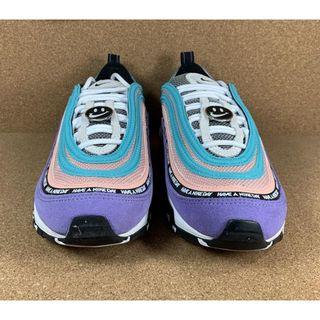 ナイキ(NIKE)の22cm エアマックス97 GS Have a Nike day(スニーカー)