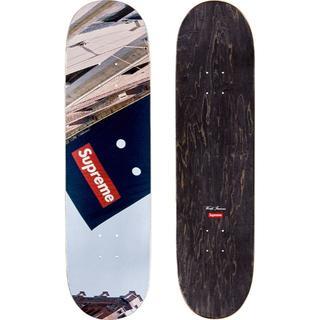 Supreme - Supreme Banner Skateboard 19aw スケートボード