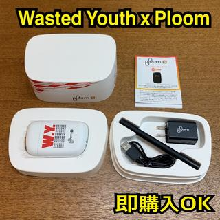 Supreme - 即購入OK wasted youth Ploom S 限定コラボ プルームS