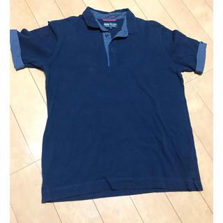 BEAMS - BEAMS ポロシャツサイズL 美品