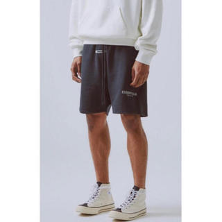 FEAR OF GOD - Fear Of God Essentials Sweat Shorts
