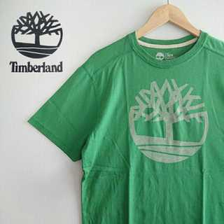 Timberland - 683 ティンバーランド ビッグロゴ Tシャツ timberland