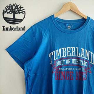 Timberland - 692 レアカラー ティンバーランド Tシャツ ビッグサイズ