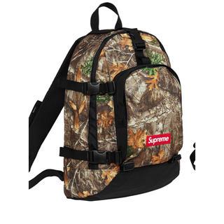 Supreme - Supreme Backpack