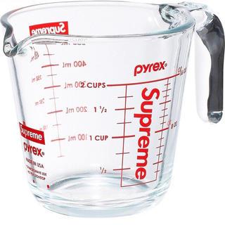 Supreme - Supreme Pyrex 2-Cup Measuring Cup 計量カップ