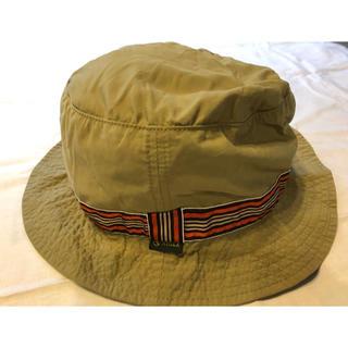 エーグル(AIGLE)のAIGLE   帽子  Lサイズ(ハット)