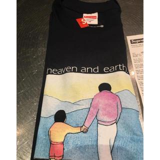 シュプリーム(Supreme)のsupreme 立ち上げtシャツ(Tシャツ/カットソー(半袖/袖なし))