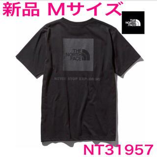 THE NORTH FACE - THE NORTH FACE ノースフェイス Tシャツ NT31957 ブラック
