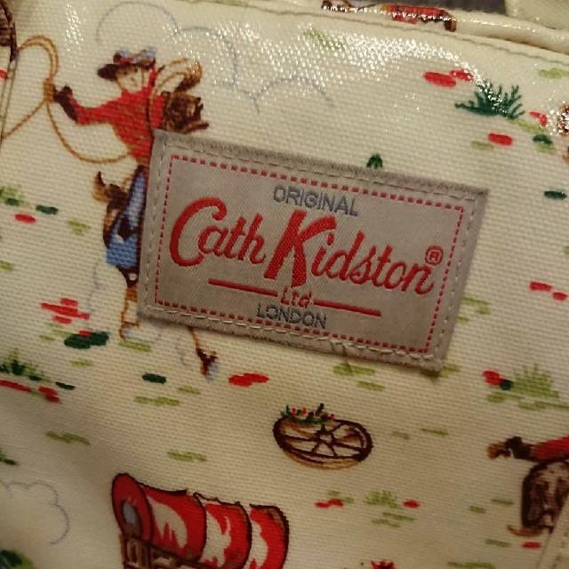 Cath Kidston(キャスキッドソン)の値下げ キャスキッドソン Kidston バッグ レディースのバッグ(ボストンバッグ)の商品写真