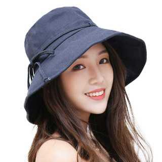 UVカット 帽子 レディース