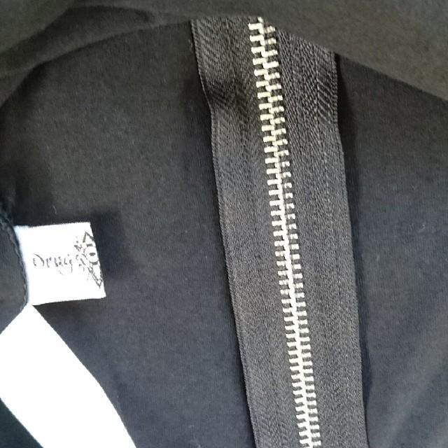 FUNKY FRUIT(ファンキーフルーツ)の【新品】Drug  honey ストレッチt シャツ レディースのトップス(Tシャツ(半袖/袖なし))の商品写真