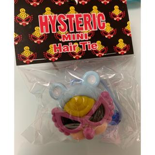 ヒステリックミニ(HYSTERIC MINI)の新品ヒステリックミニヘアゴム1つ(ヘアゴム/シュシュ)